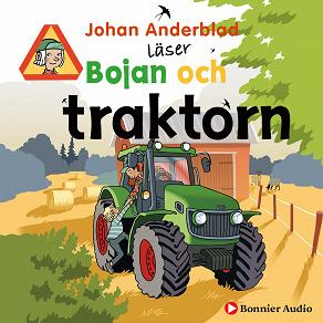 Cover for Bojan och traktorn