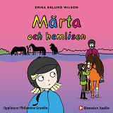 Cover for Märta och hemlisen