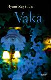 Cover for Vaka