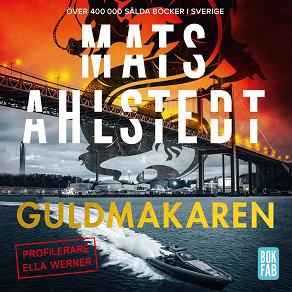 Cover for Guldmakaren