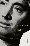 Cover for Hume : Liv och tänkande