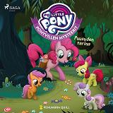Cover for My Little Pony - Ponyvillen Mysteerit - Puusuden tarina
