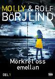 Cover for Mörkret oss emellan - 1