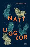 Cover for Nattugglor