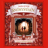 Cover for Snösystern
