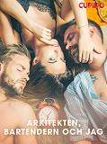 Cover for Arkitekten, bartendern och jag