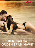 Cover for Den nakna guden från havet