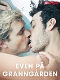 Cover for Even på granngården