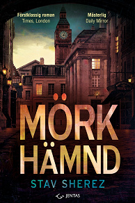 Cover for Mörk hämnd