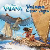 Cover for Vaiana Lätt att läsa