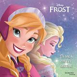 Cover for Frost - En saga om två systrar Lätt att läsa