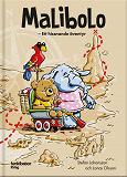 Cover for Malibolo : ett hissnande äventyr