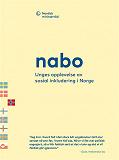 Cover for Nabo – Unges opplevelse av sosial inkludering i Norge