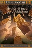 Cover for Mysteriet med Guldgubbarna