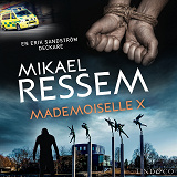 Cover for Mademoiselle X