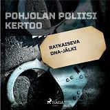 Cover for Ratkaiseva DNA-jälki