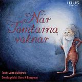 Cover for När tomtarna vaknar