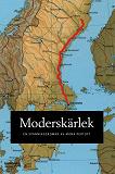 Cover for Moderkärlek - En spänningsroman