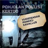 Cover for Vuosisadan pankkikavallus
