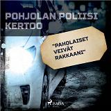 """Cover for """"Paholaiset veivät rakkaani"""""""
