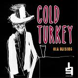 Cover for Cold Turkey : en vuxensaga