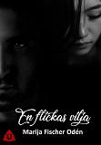 Cover for En flickas vilja