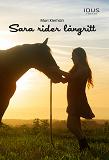 Cover for Sara rider långritt
