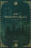 Cover for En midsommarsaga