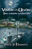 Cover for Viktor och Ulvön den magiska amuletten