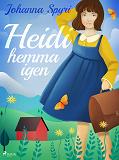 Cover for Heidi hemma igen