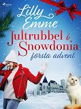 Cover for Jultrubbel i Snowdonia: första advent
