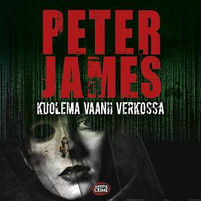 Cover for Kuolema vaanii verkossa