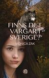 Cover for Finns det vargar i Sverige?