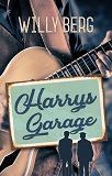 Cover for Harrys Garage