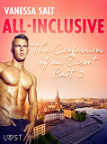 Cover for All-Inclusive - The Confessions of an Escort Part 2
