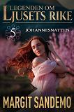 Cover for Johannesnatten: Ljusets rike 5