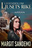 Cover for Häxan: Ljusets rike 7