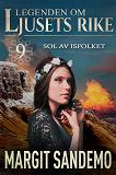 Cover for Sol av Isfolket: Ljusets rike 9