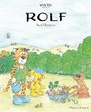 Cover for Rolf Bertil flyttar in