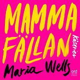 Cover for Mammafällan