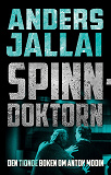 Cover for Spinndoktorn