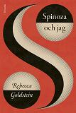 Cover for Spinoza och jag