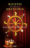 Cover for Roistoakatemia OSA III: Angedelin prinsessa