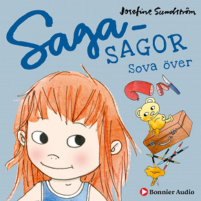 Cover for Sova över