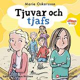 Cover for Tjuvar och tjafs