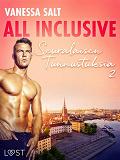 Cover for All Inclusive – Seuralaisen Tunnustuksia 2