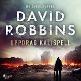 Cover for Uppdrag Kalispell