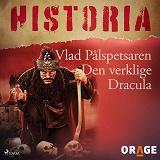 Cover for Vlad Pålspetsaren – Den verklige Dracula