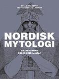 Cover for Nordisk mytologi - Vikingatidens gudar och hjältar