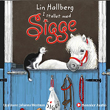 Cover for I stallet med Sigge